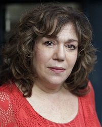 Amanda Hurwitz in Dr Who: For The Glory of Urth