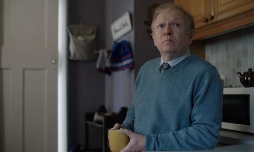 John Albasiny in Manhunt: The Night Stalker / ITV