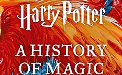 Joan Walker in A History of Magic