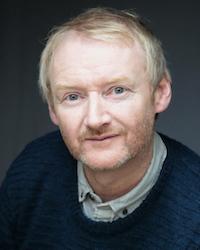 John Weldon as Returning Character Melvin Munkley in The Tuckers