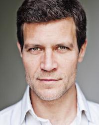 Matt Rippy in Glória for Netflix