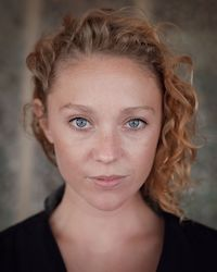 Rachel Dawson in The Lion, The Witch and The Wardrobe