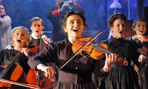 A Little Night Music / The Watermill Theatre
