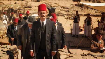 Tutankhamun / ITV