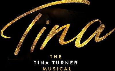 Paul Mukembo in Tina the Musical