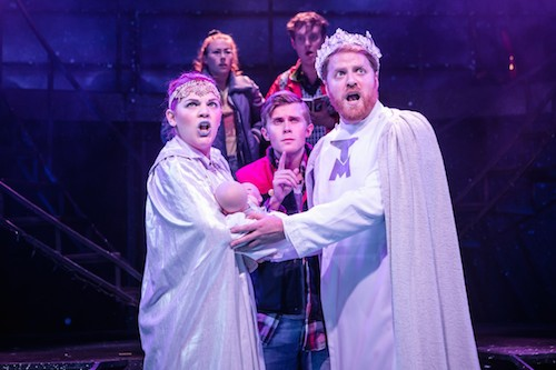Eugenius! / The Other Palace